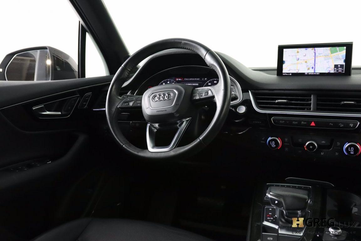 2017 Audi Q7 Premium Plus #55