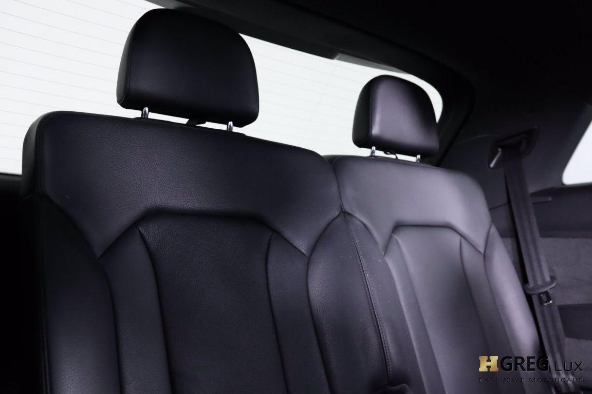 2017 Audi Q7 Premium Plus #41