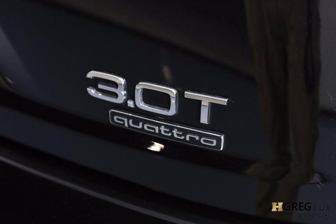 2017 Audi Q7 Premium Plus #22