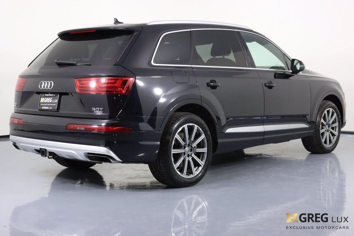 2017 Audi Q7 Premium Plus #16