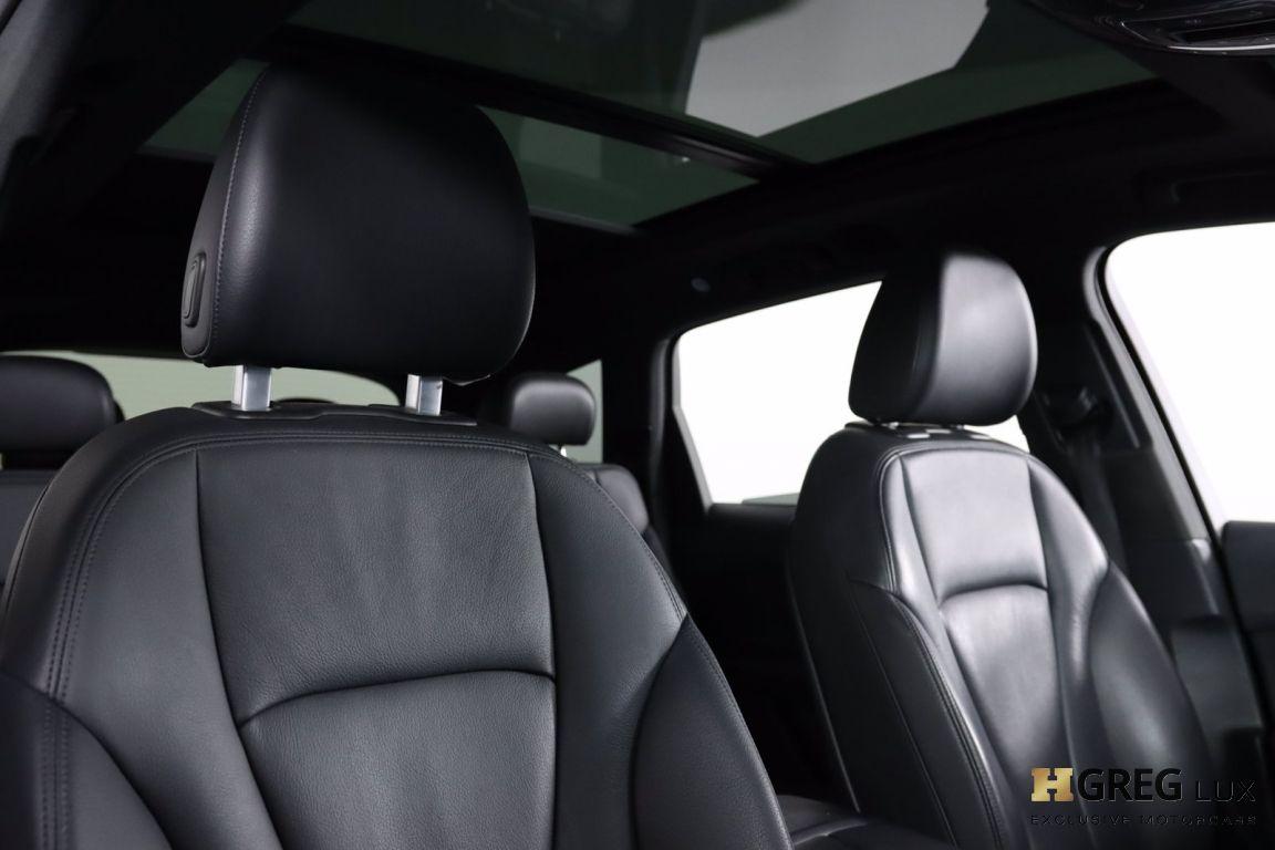 2017 Audi Q7 Premium Plus #32