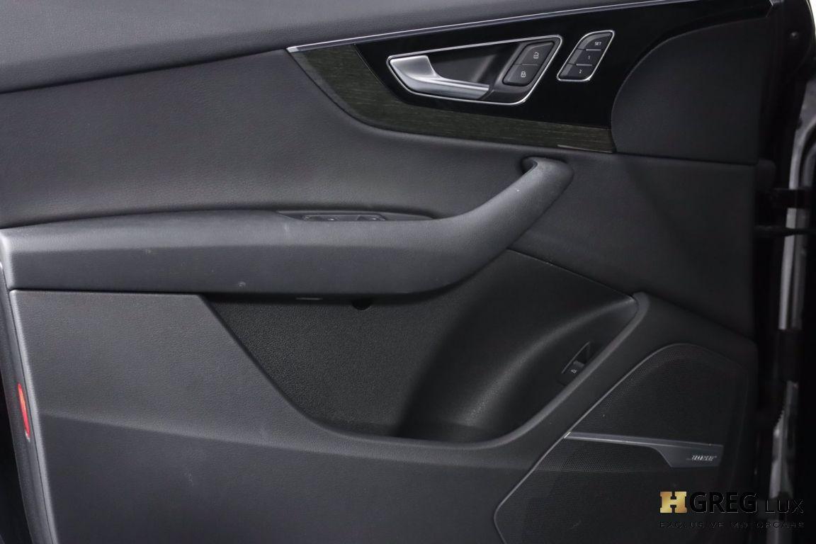 2017 Audi Q7 Premium Plus #43