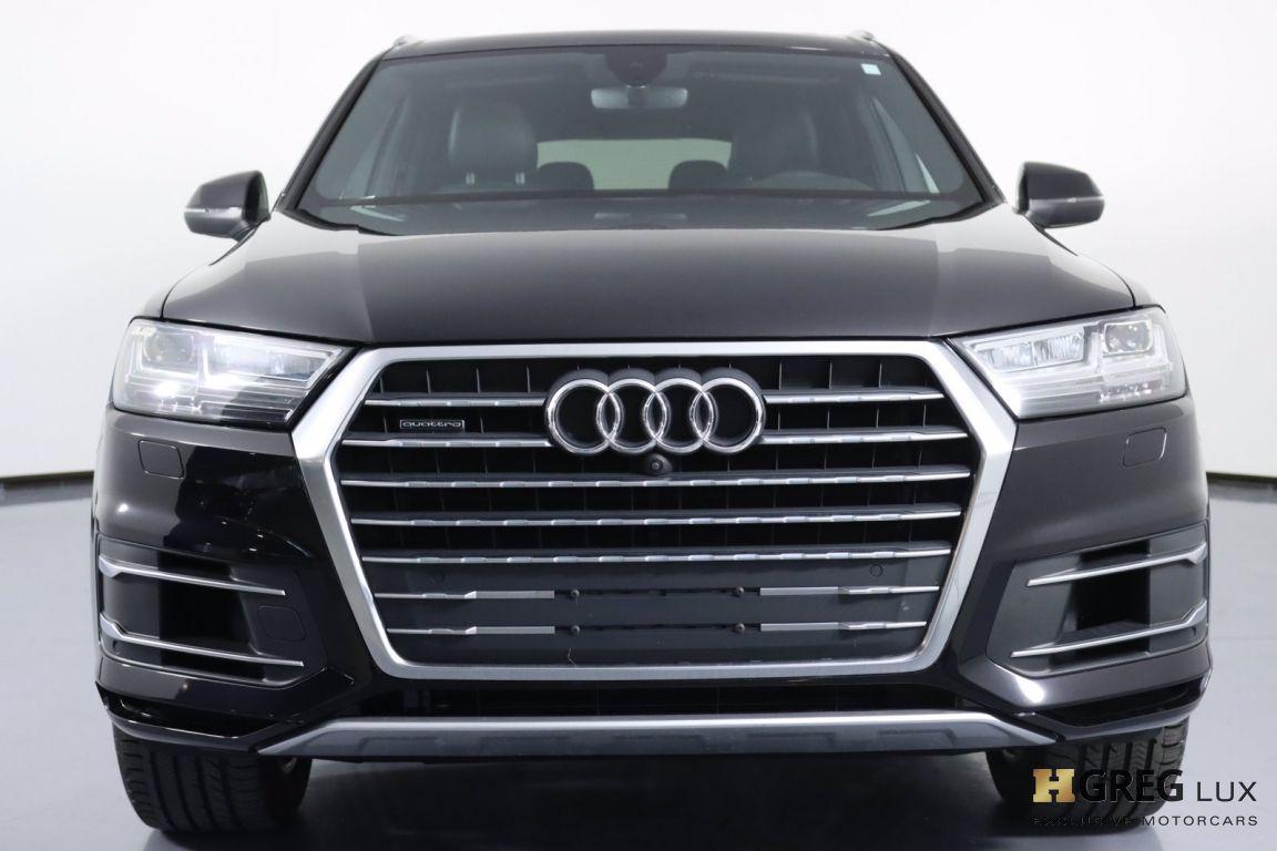 2017 Audi Q7 Premium Plus #4