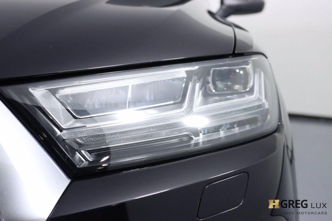 2017 Audi Q7 Premium Plus #6