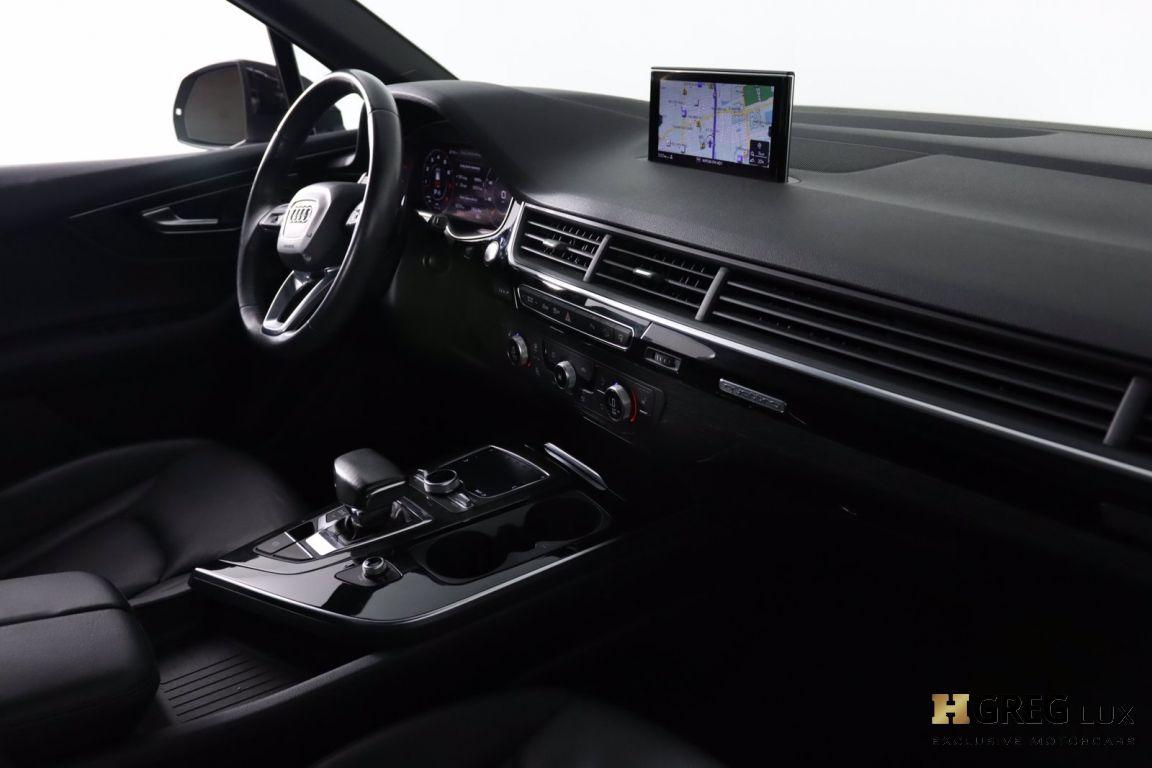 2017 Audi Q7 Premium Plus #57