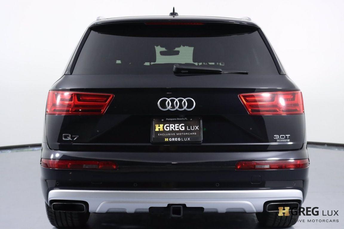 2017 Audi Q7 Premium Plus #17
