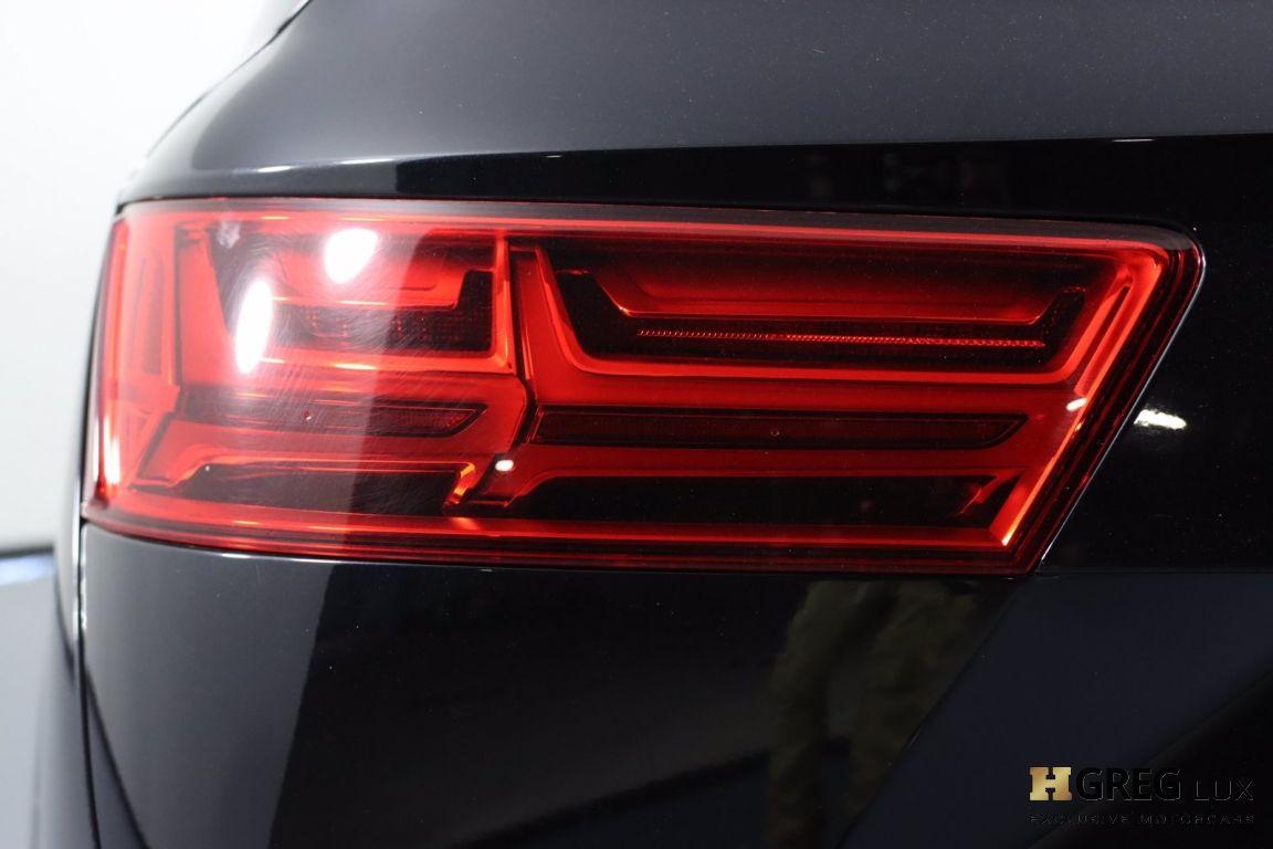 2017 Audi Q7 Premium Plus #18