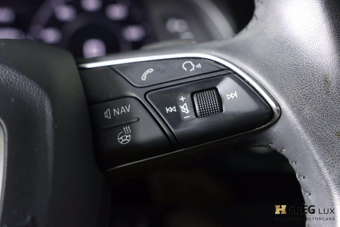 2017 Audi Q7 Premium Plus #53