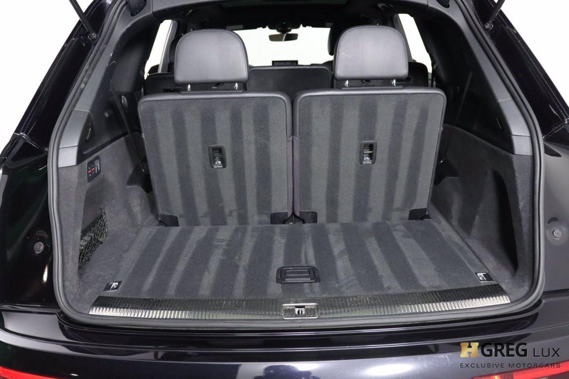 2017 Audi Q7 Premium Plus #58