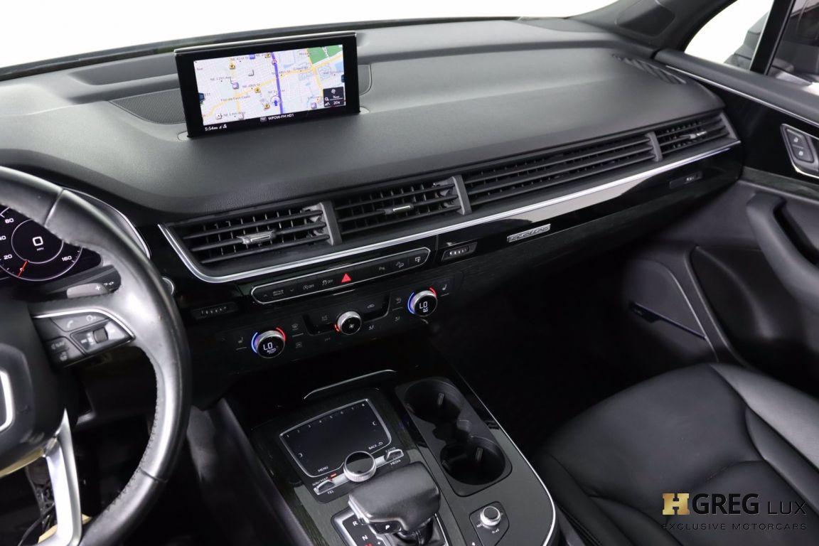 2017 Audi Q7 Premium Plus #46