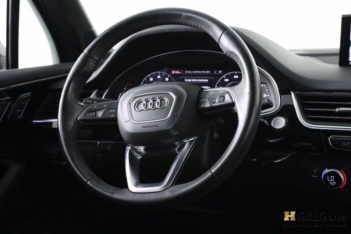 2017 Audi Q7 Premium Plus #56