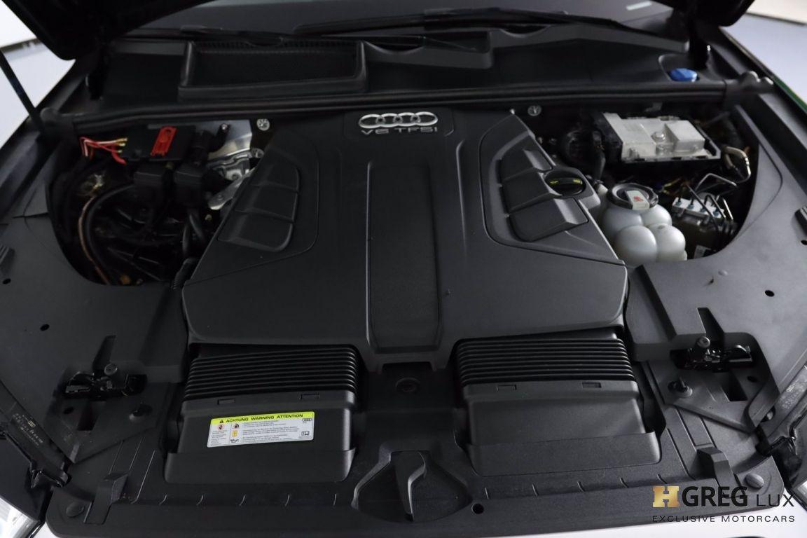 2017 Audi Q7 Premium Plus #60