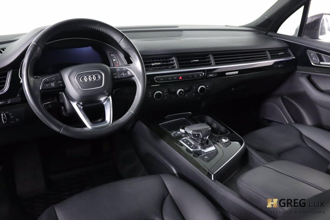 2017 Audi Q7 Premium Plus #1