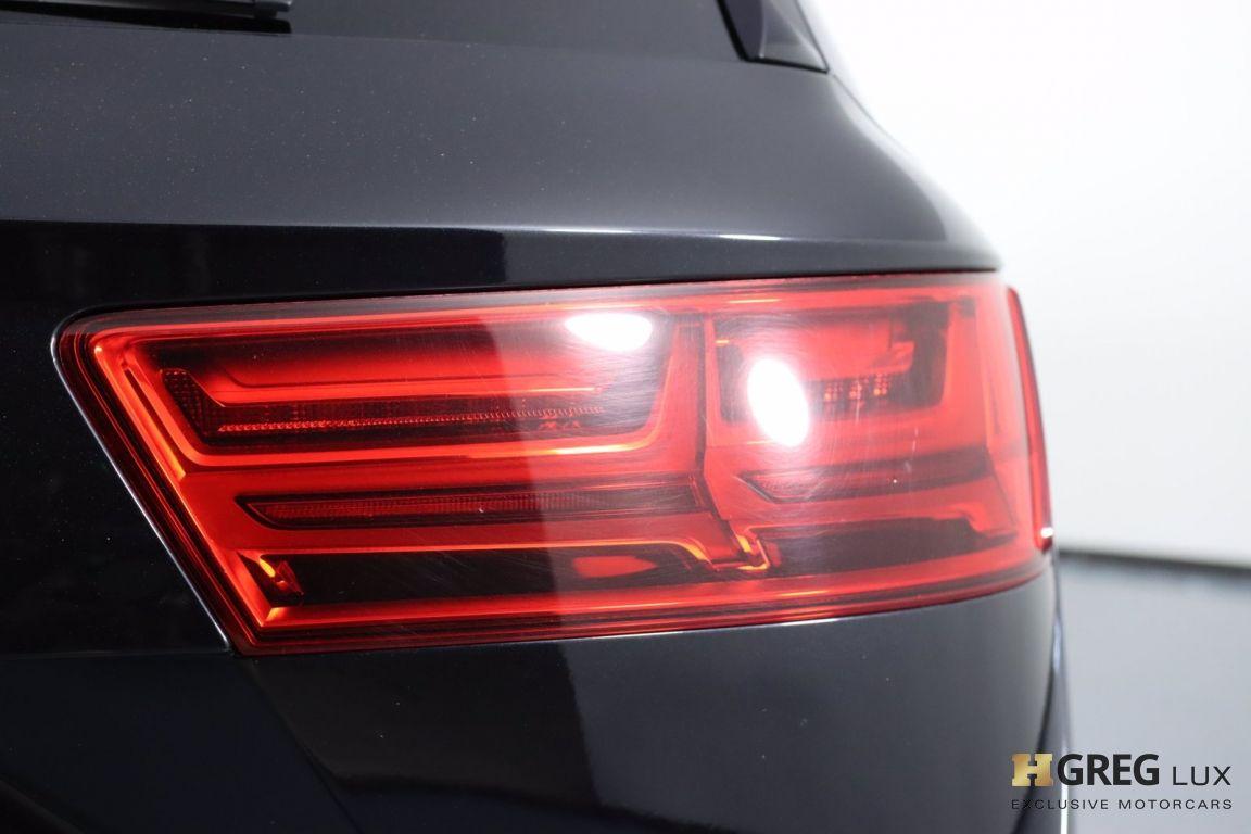 2017 Audi Q7 Premium Plus #19