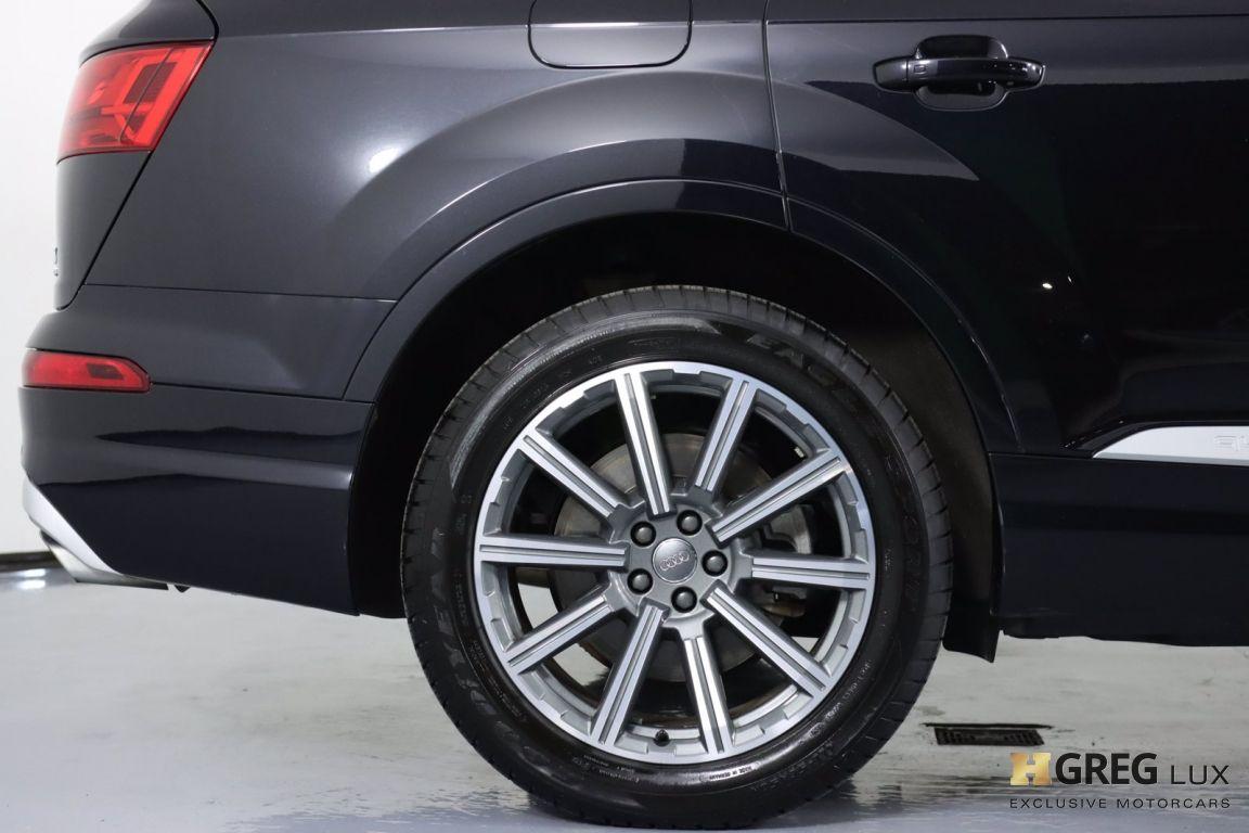 2017 Audi Q7 Premium Plus #14