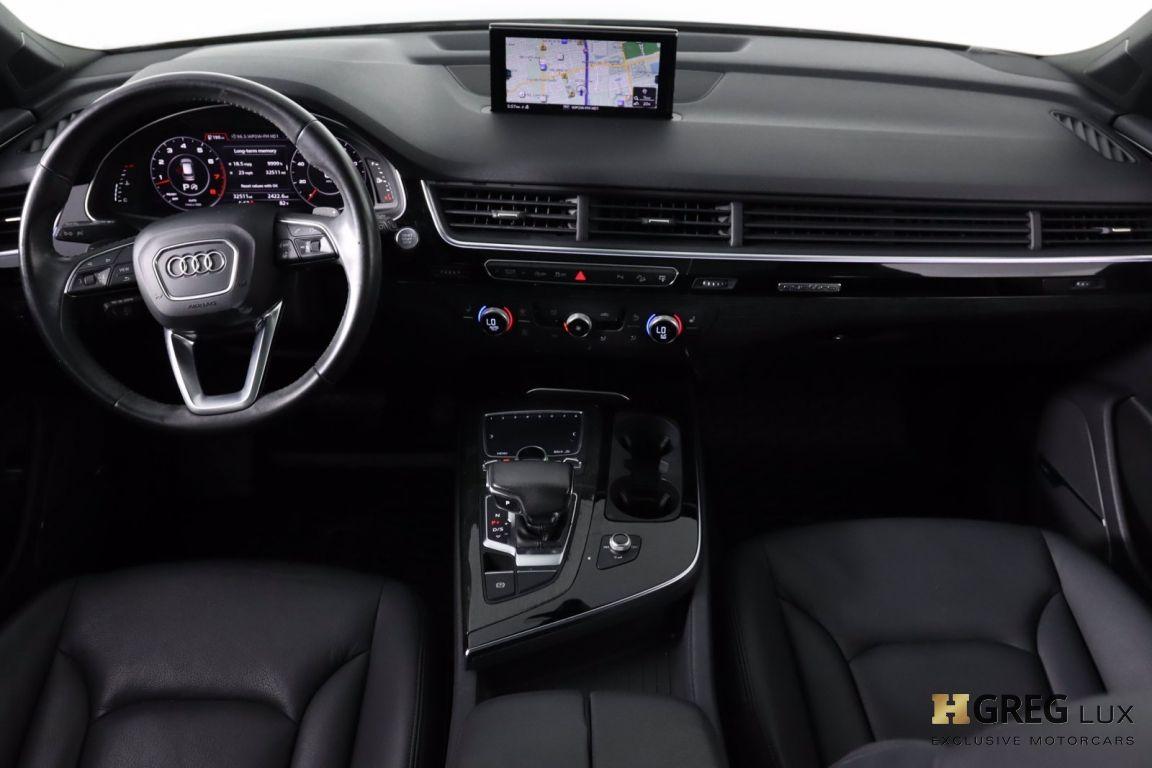 2017 Audi Q7 Premium Plus #54