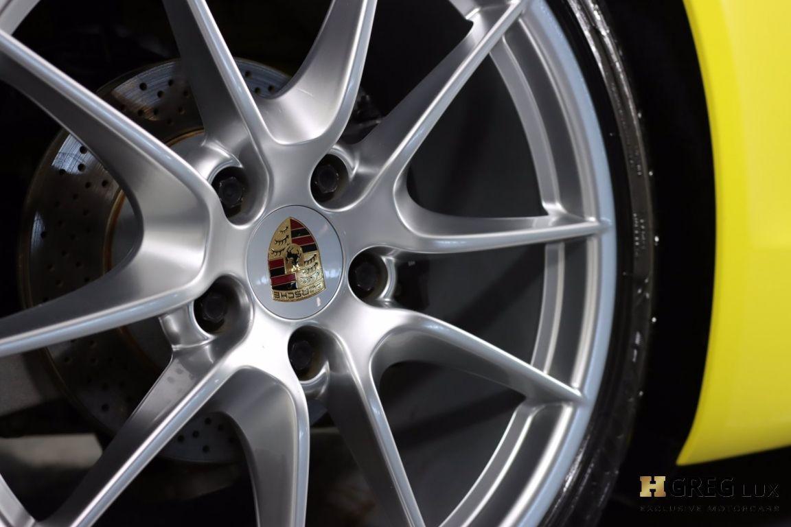 2014 Porsche Boxster  #17