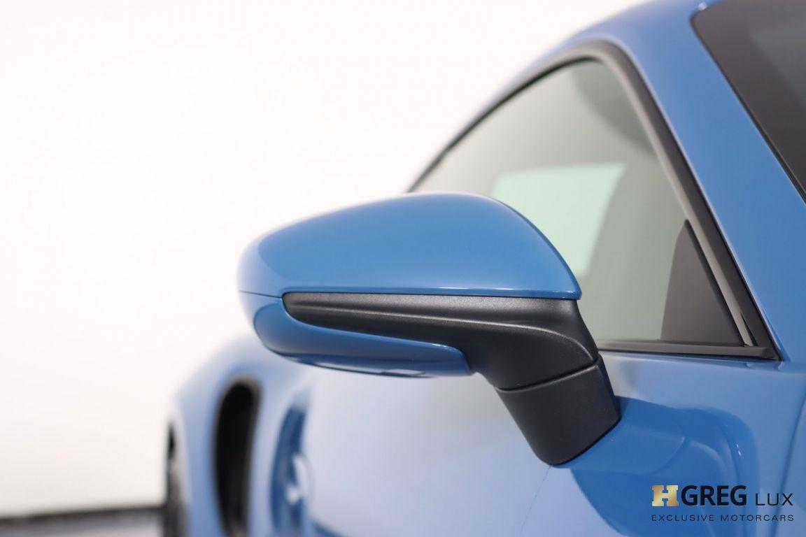2021 Porsche 911 Turbo S #7
