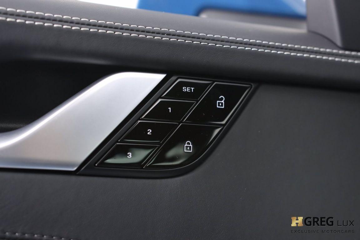 2021 Porsche 911 Turbo S #41