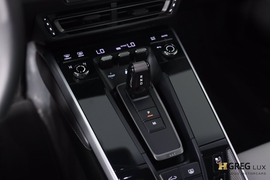 2021 Porsche 911 Turbo S #48