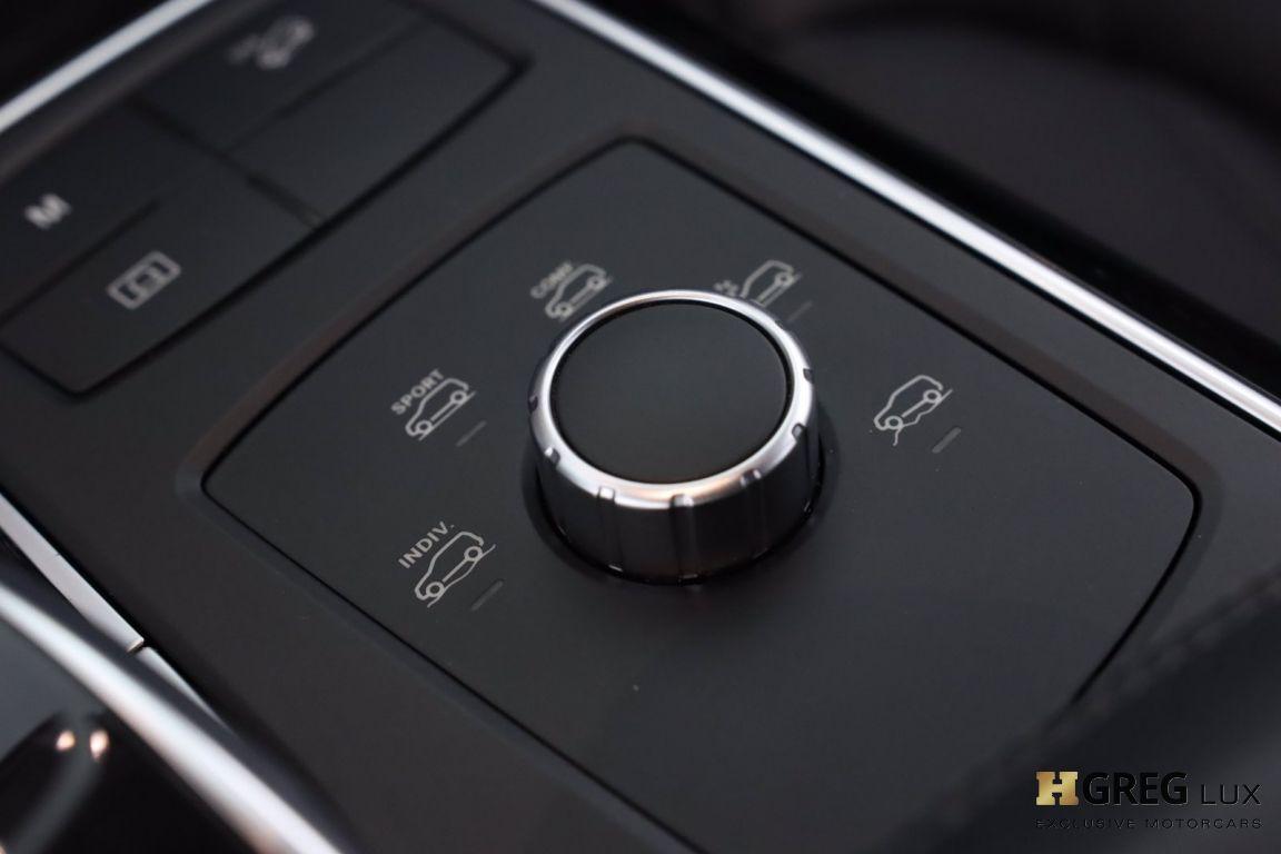 2018 Mercedes Benz GLE GLE 350 #47