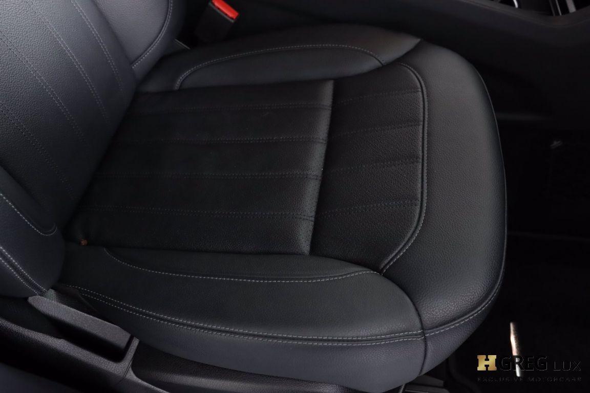 2018 Mercedes Benz GLE GLE 350 #36