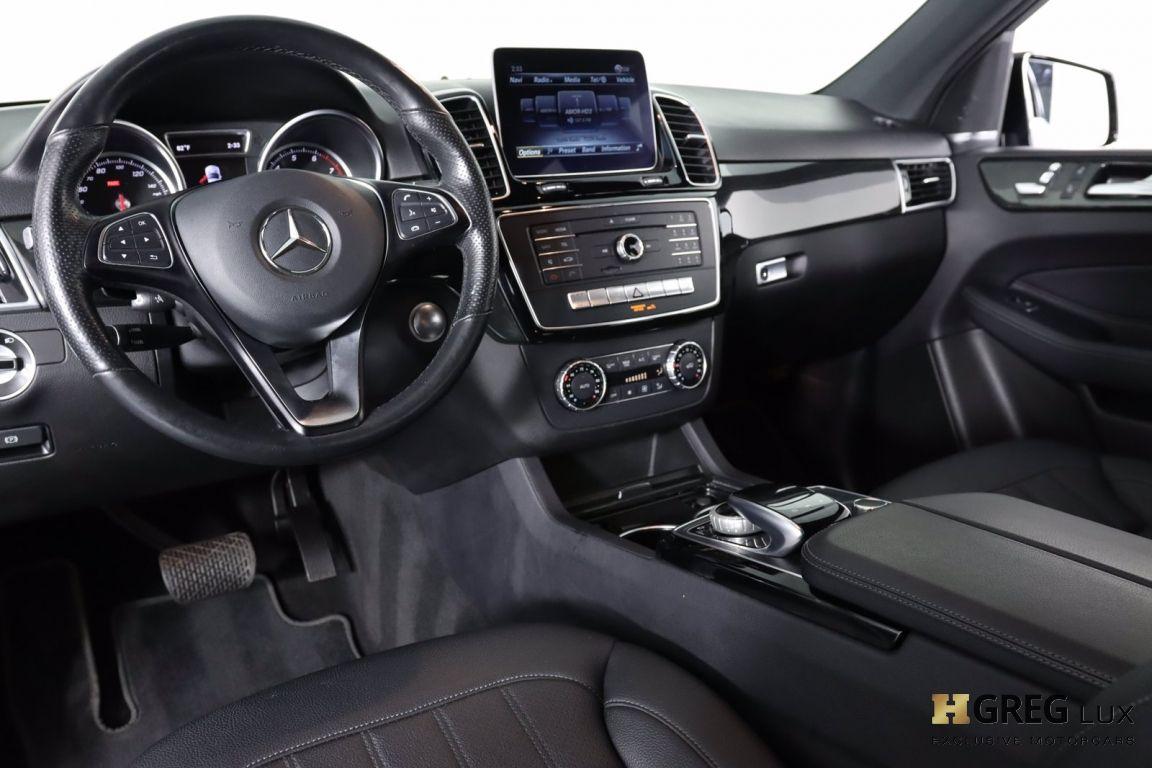 2018 Mercedes Benz GLE GLE 350 #1