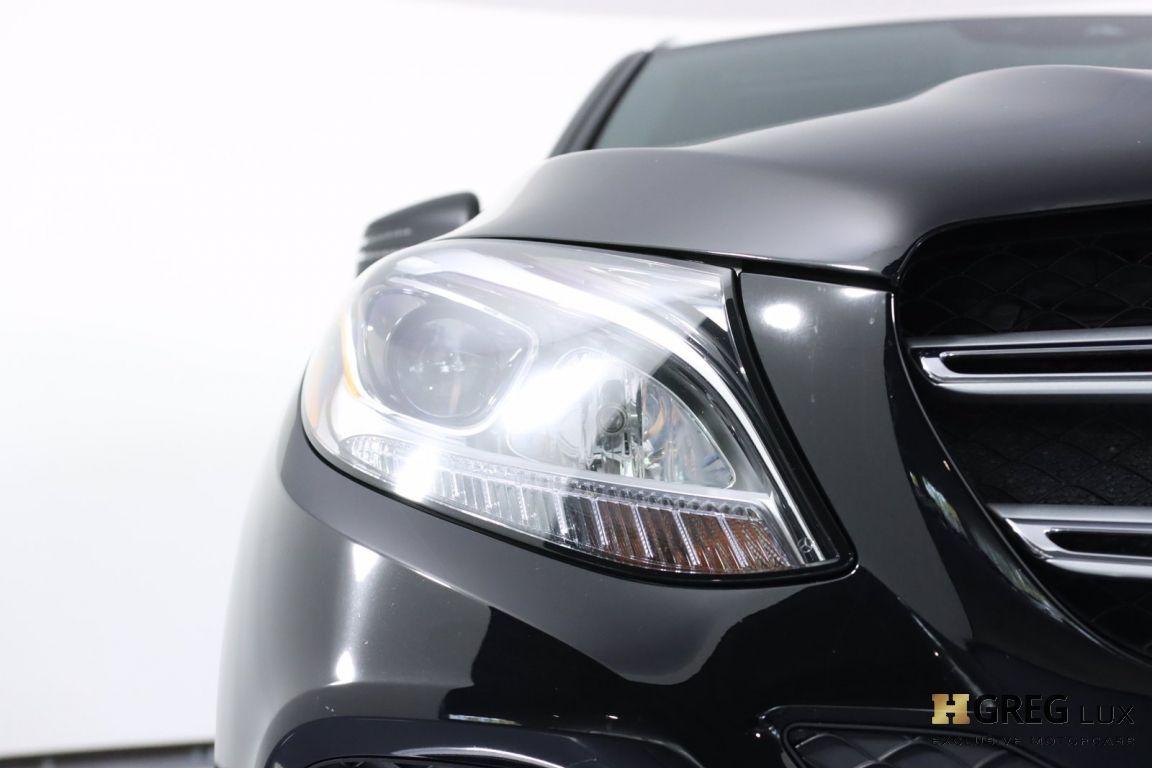 2018 Mercedes Benz GLE GLE 350 #4