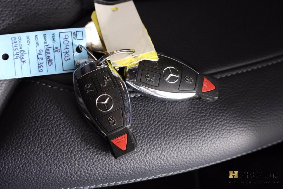 2018 Mercedes Benz GLE GLE 350 #60