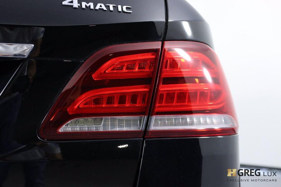2018 Mercedes Benz GLE GLE 350 #19