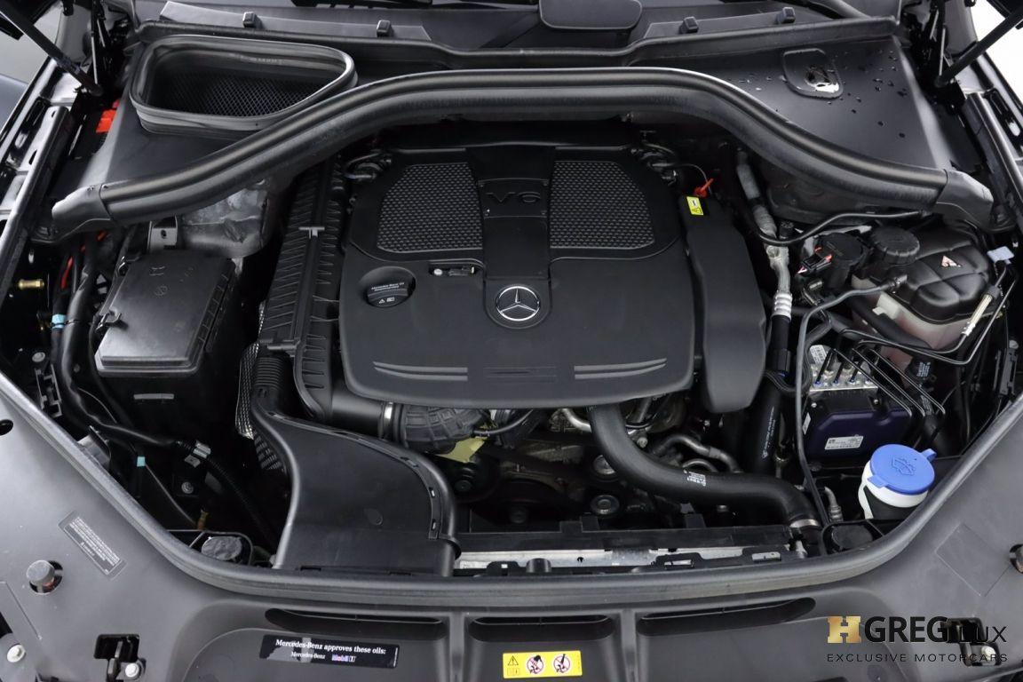 2018 Mercedes Benz GLE GLE 350 #62
