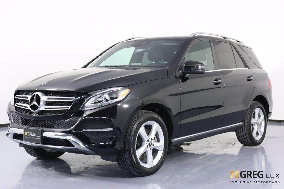 2018 Mercedes Benz GLE GLE 350 #29