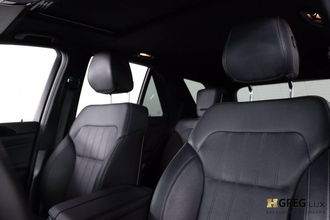 2018 Mercedes Benz GLE GLE 350 #2