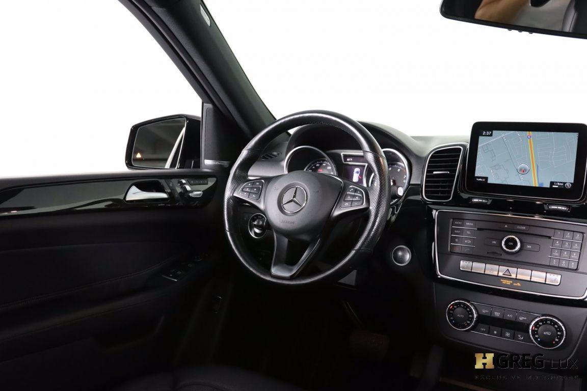 2018 Mercedes Benz GLE GLE 350 #51