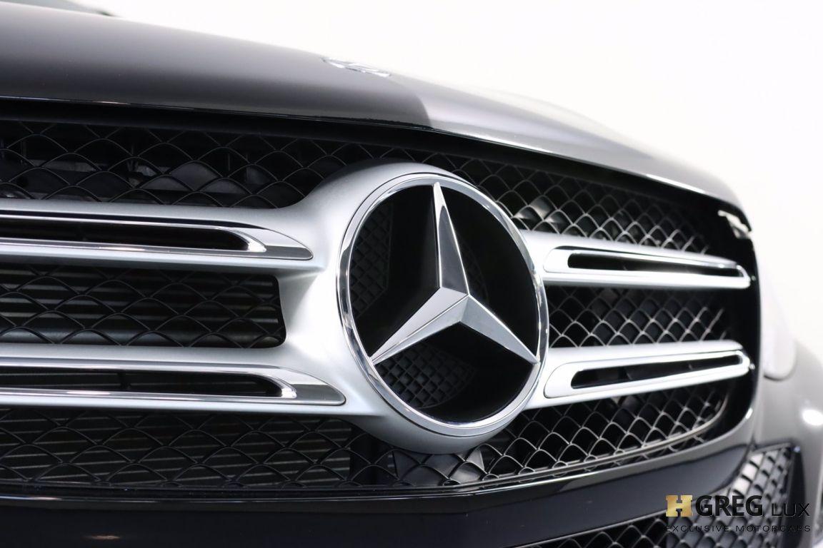2018 Mercedes Benz GLE GLE 350 #6