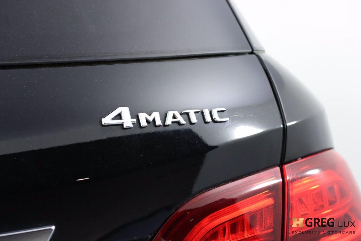2018 Mercedes Benz GLE GLE 350 #21