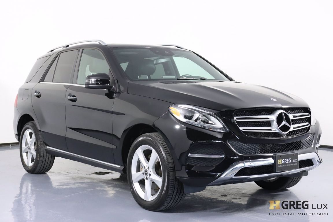2018 Mercedes Benz GLE GLE 350 #10