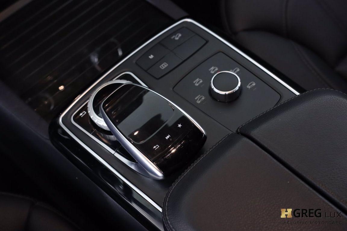 2018 Mercedes Benz GLE GLE 350 #46