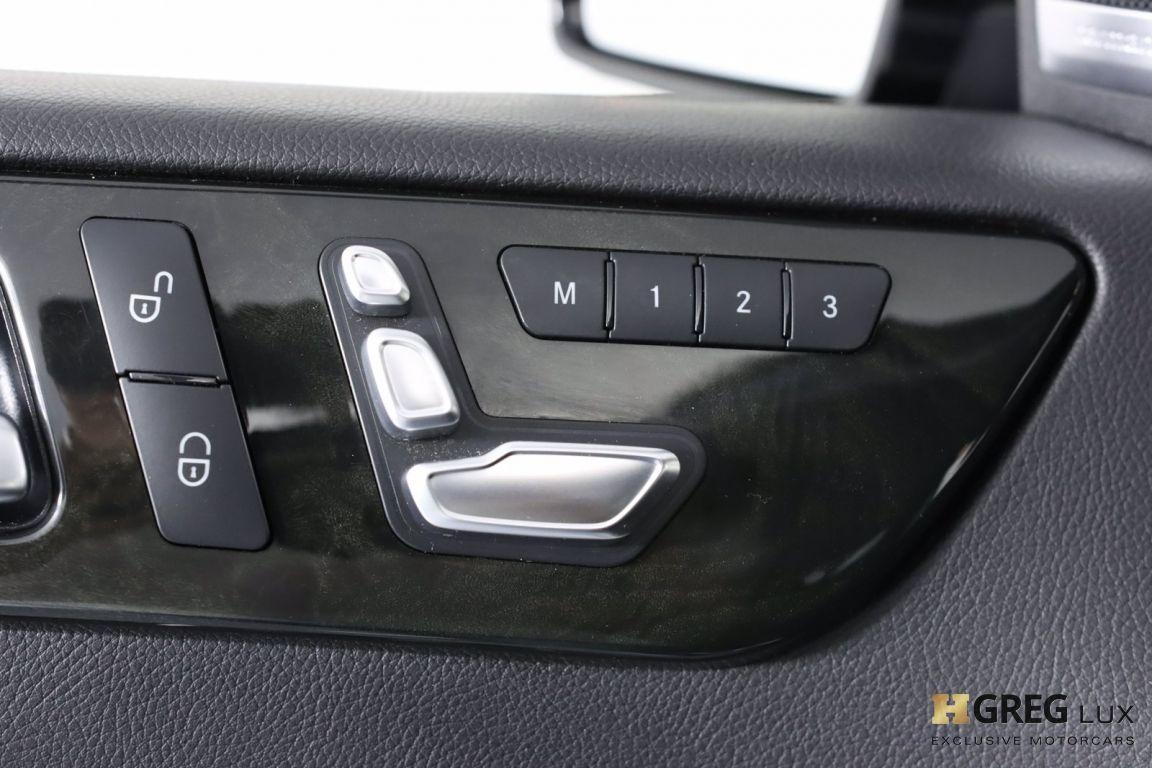 2018 Mercedes Benz GLE GLE 350 #41