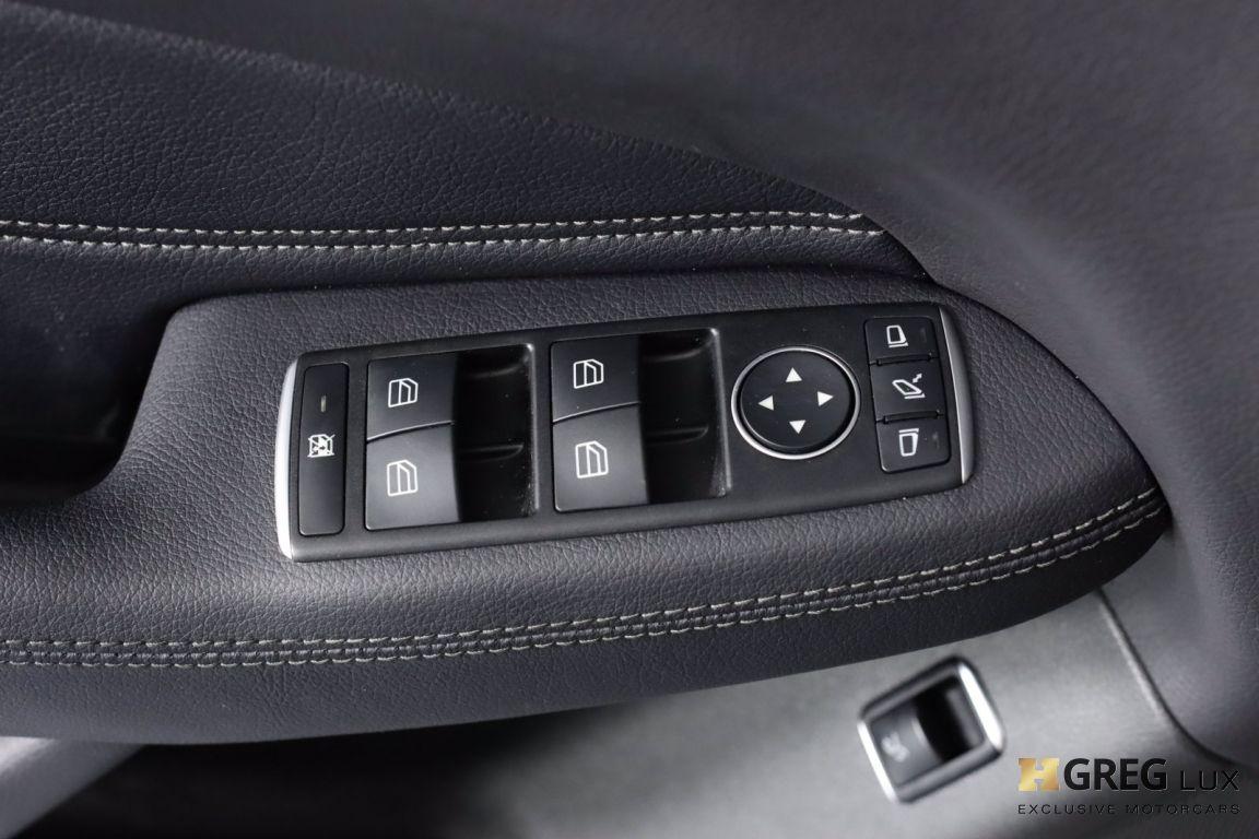 2018 Mercedes Benz GLE GLE 350 #40