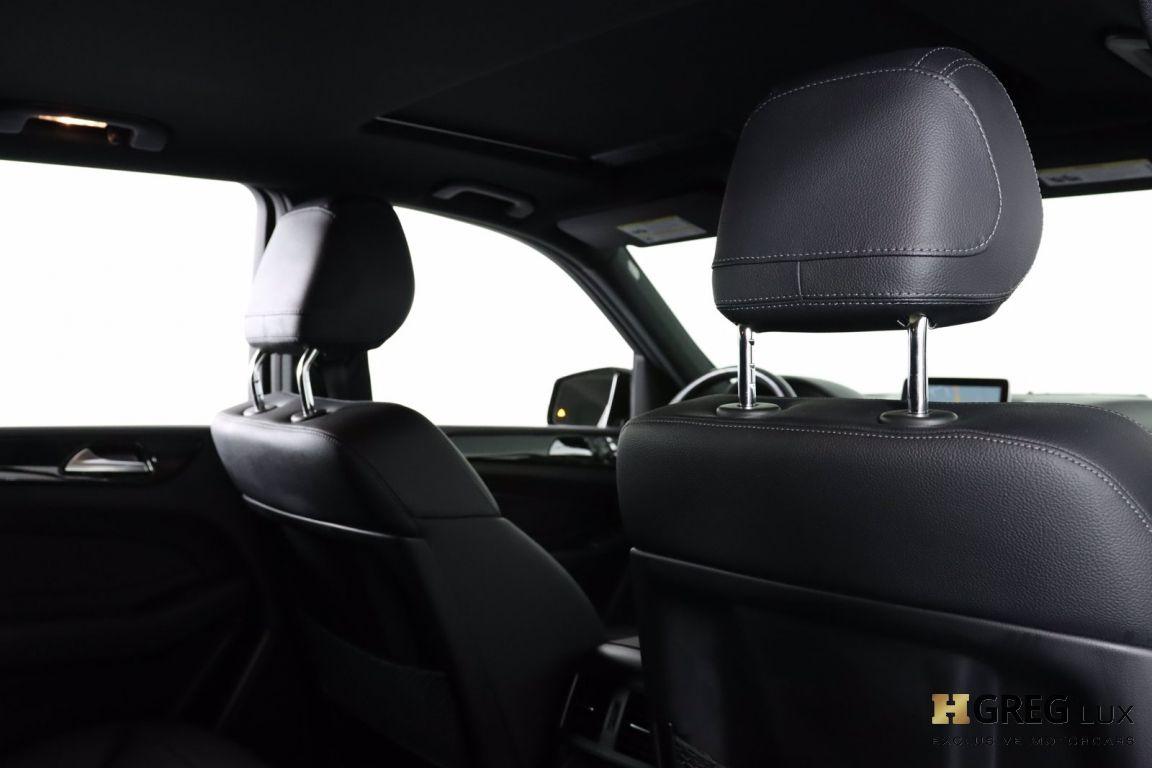 2018 Mercedes Benz GLE GLE 350 #58
