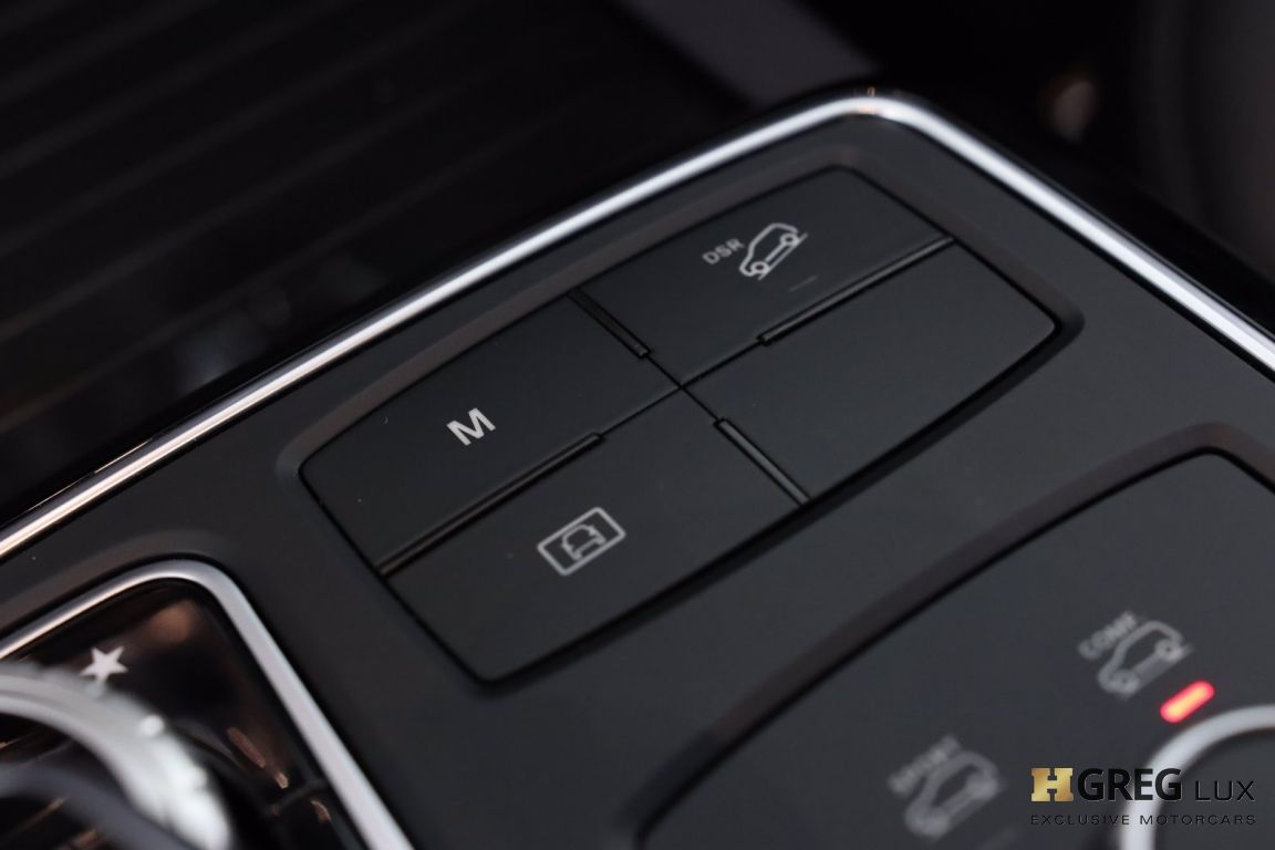 2018 Mercedes Benz GLE GLE 350 #48
