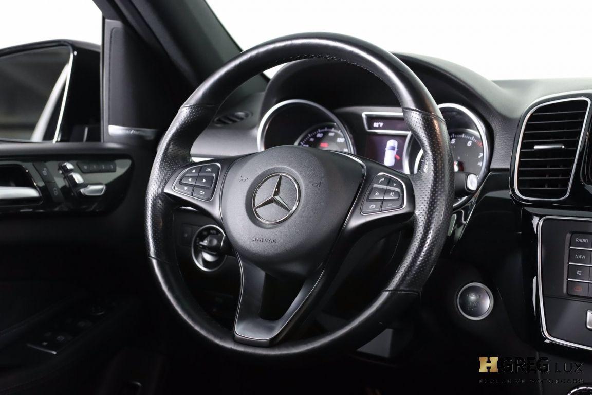2018 Mercedes Benz GLE GLE 350 #52