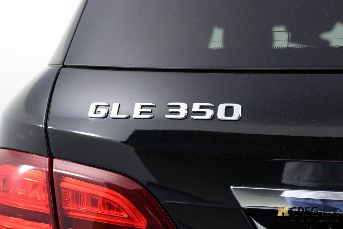 2018 Mercedes Benz GLE GLE 350 #22