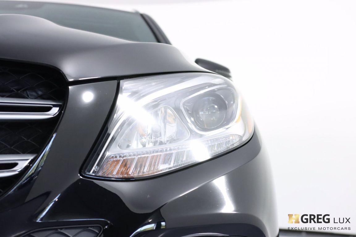2018 Mercedes Benz GLE GLE 350 #5