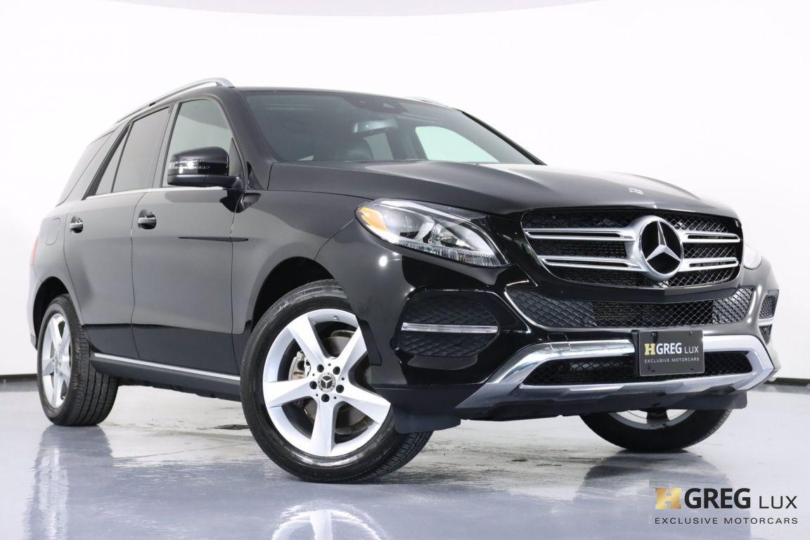 2018 Mercedes Benz GLE GLE 350 #30