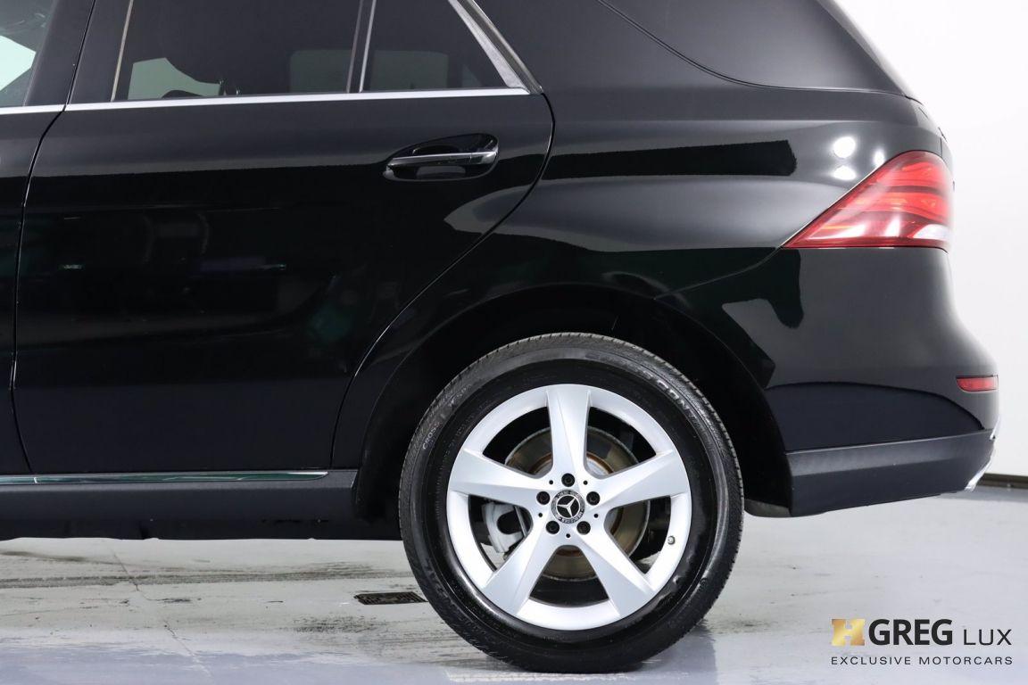 2018 Mercedes Benz GLE GLE 350 #27