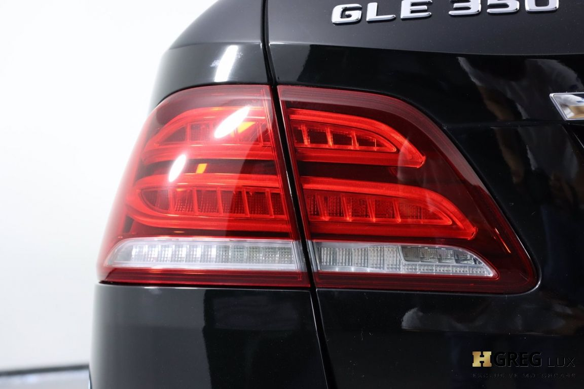 2018 Mercedes Benz GLE GLE 350 #18
