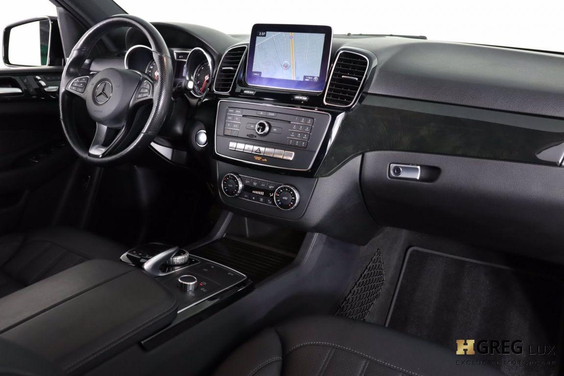 2018 Mercedes Benz GLE GLE 350 #59