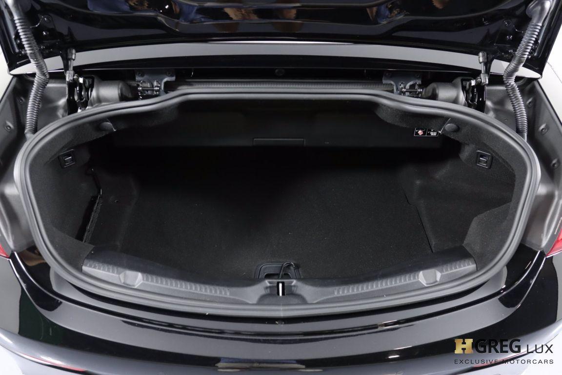 2018 Mercedes Benz E Class E 400 #60